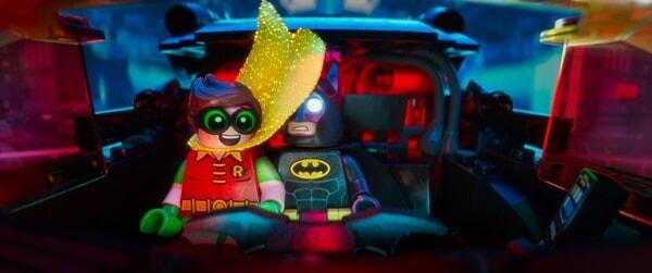 LEGO Batman, Le Film - Image - Image 5