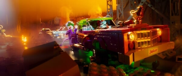LEGO Batman, Le Film - Image - Image 2