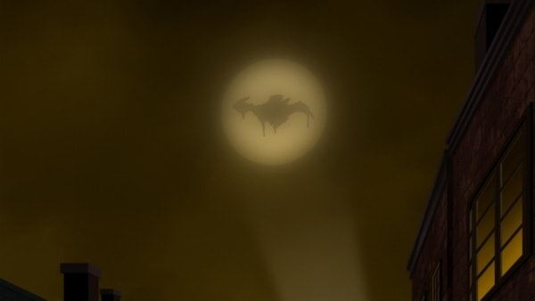 Batman: Gotham By Gaslight - Image - Image 2