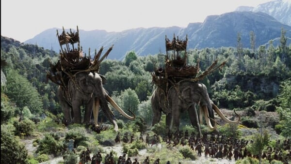 The Lord Of The Rings: The Two Towers - Image - Afbeelding 5