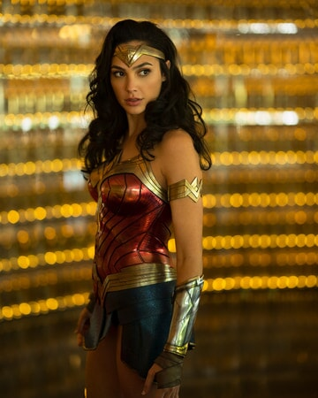 Wonder Woman 1984 - Image - Image 1