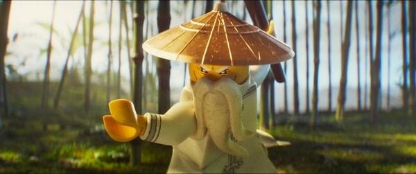 Lego Ninjago Movie, The - Image - Image 1