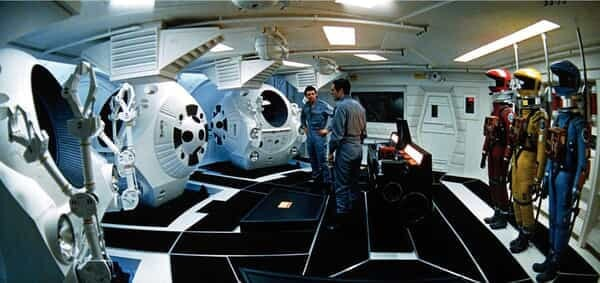 2001: A Space Odyssey  - Image - Afbeelding 3