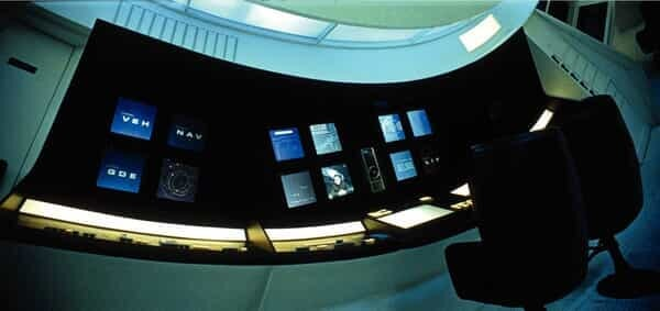 2001: A Space Odyssey  - Image - Afbeelding 1