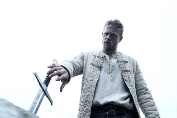 King Arthur: Legend of the Sword  - Image - Image 1