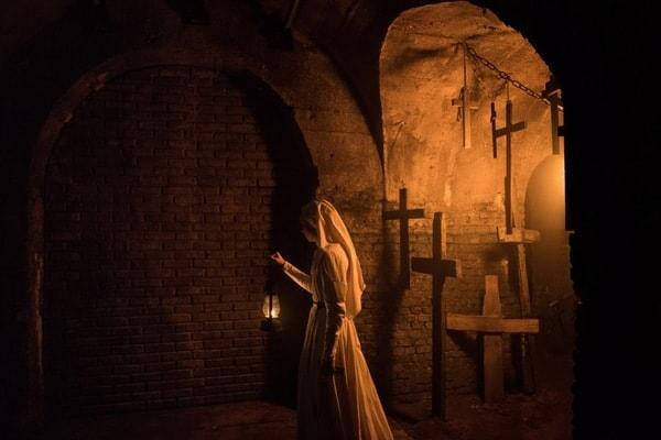 The Nun - Image - Afbeelding 2