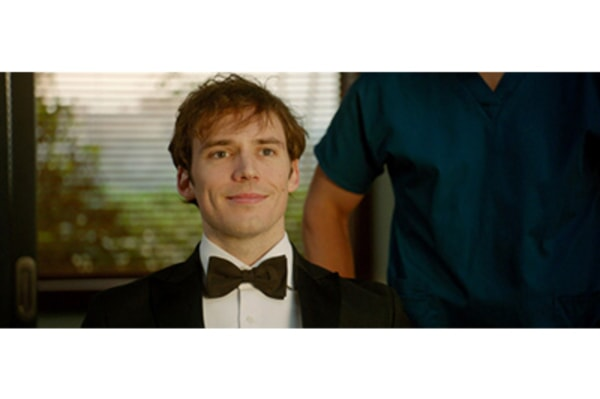 Me Before You - Image - Afbeelding 2