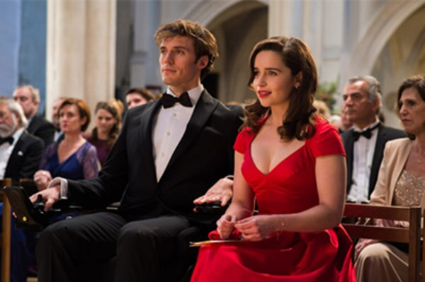 Me Before You - Image - Afbeelding 1