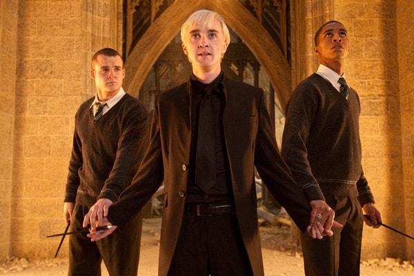 Harry Potter 7 deel 2 : en de Relieken van de Dood - Image - Afbeelding 12
