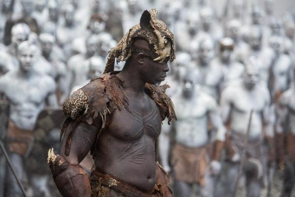 Legend of Tarzan - Image - Afbeelding 6