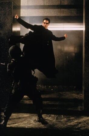 The Matrix - Image - Image 4
