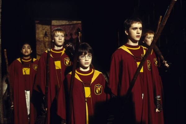 Super WarnerBros.be | Harry Potter 1: en de Steen der Wijzen | Films YJ-38