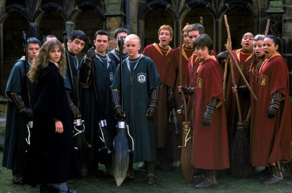 Harry Potter 2: et la Chambre des Secrets - Image - Image 16