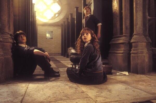 Harry Potter 2: et la Chambre des Secrets - Image - Image 14