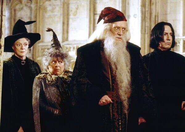 Harry Potter 2: et la Chambre des Secrets - Image - Image 1