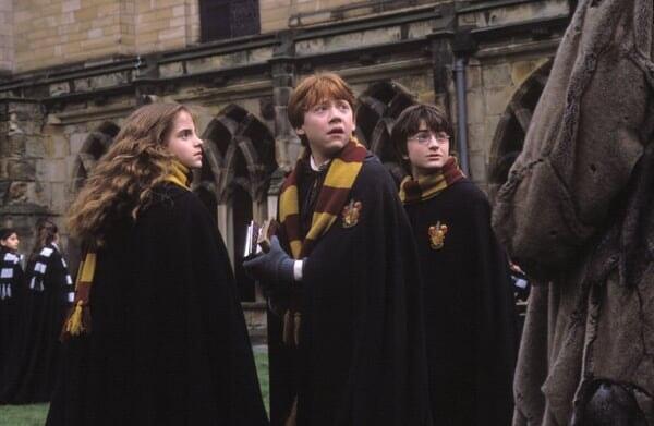 Harry Potter 2: et la Chambre des Secrets - Image - Image 3