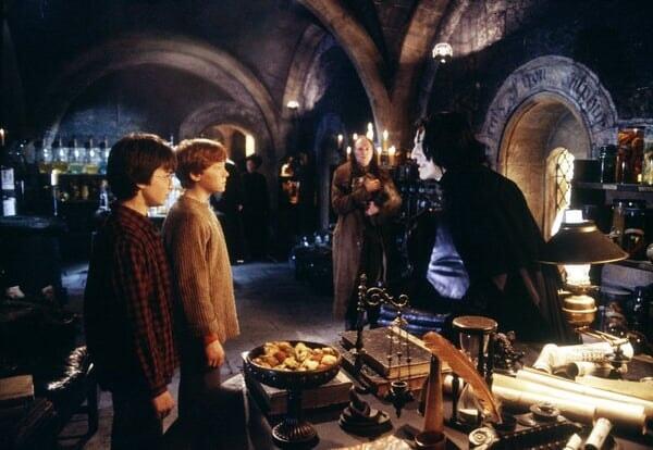 Harry Potter 2: et la Chambre des Secrets - Image - Image 9