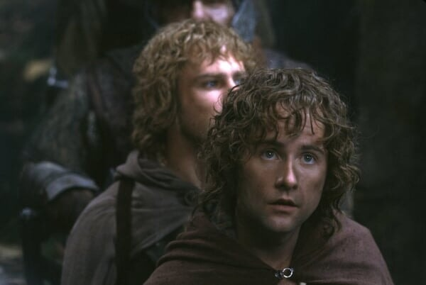 Lord of the Rings, The: The Fellowship of the Ring - Image - Afbeelding 5