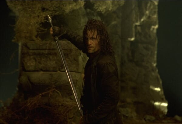 Lord of the Rings, The: The Fellowship of the Ring - Image - Afbeelding 12