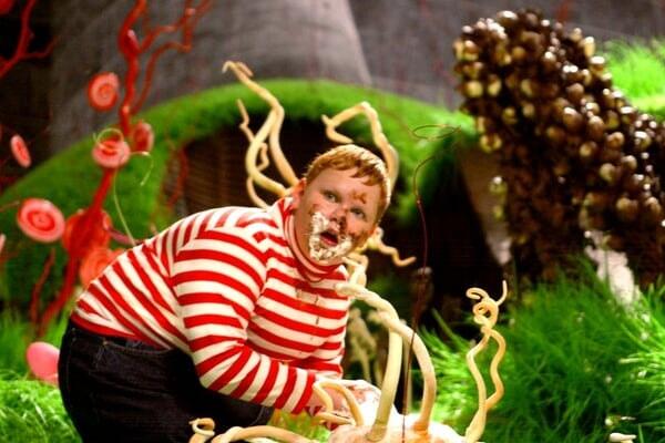 Charlie et la Chocolaterie - Image - Image 28