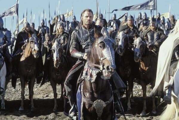 Le seigneur des anneaux: Le retour du roi - Image - Image 33