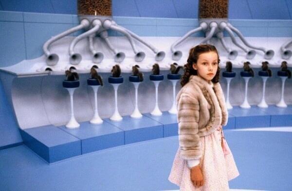 Charlie et la Chocolaterie - Image - Image 32