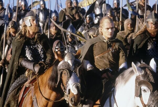 The Lord of the Rings: The Return of the King - Image - Afbeelding 36