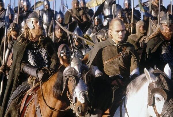 Le seigneur des anneaux: Le retour du roi - Image - Image 36