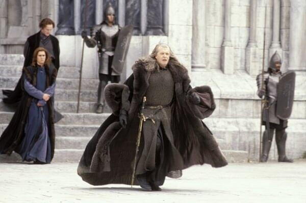 Le seigneur des anneaux: Le retour du roi - Image - Image 18