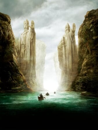Lord of the Rings, The: The Fellowship of the Ring - Image - Afbeelding 46