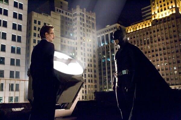 Batman Begins - Image - Image 9