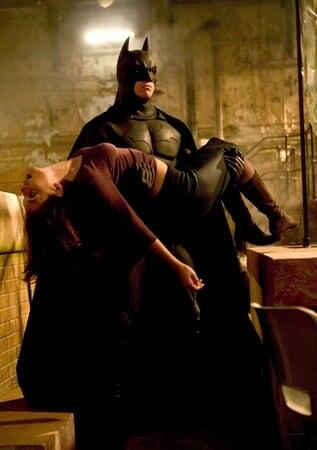 Batman Begins - Image - Image 2
