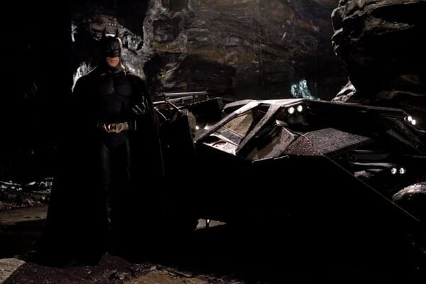 Batman Begins - Image - Image 23