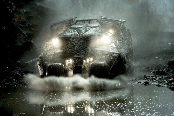 Batman Begins - Image - Image 24