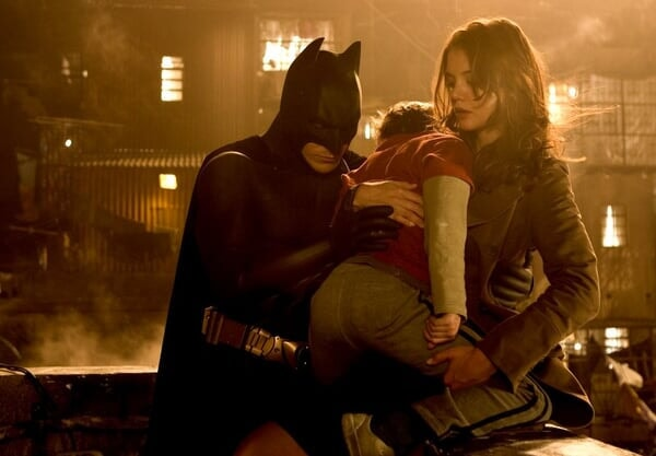Batman Begins - Image - Image 6