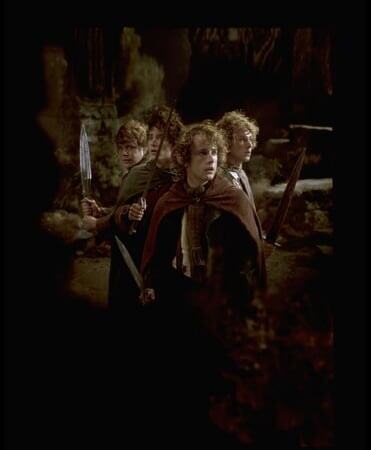 Lord of the Rings, The: The Fellowship of the Ring - Image - Afbeelding 41