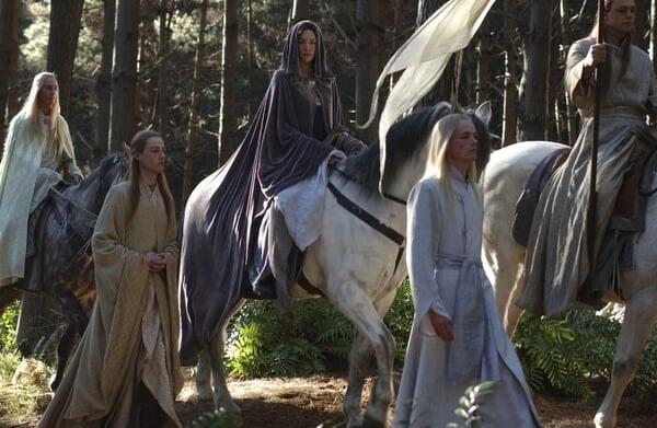Le seigneur des anneaux: Le retour du roi - Image - Image 29