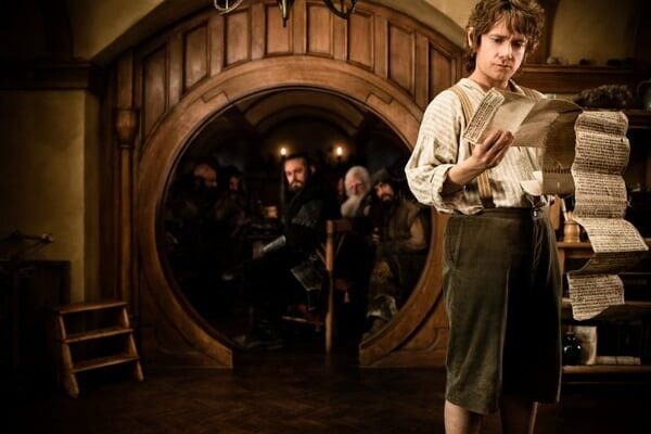 Hobbit, The - An Unexpected Journey - Image - Afbeelding 2