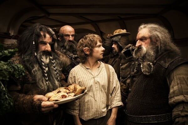 Hobbit, The - An Unexpected Journey - Image - Afbeelding 1