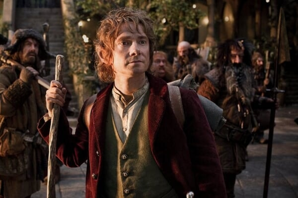 Hobbit, The - An Unexpected Journey - Image - Afbeelding 21