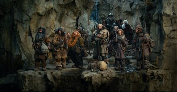 Hobbit, The - An Unexpected Journey - Image - Afbeelding 52