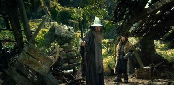Hobbit, The - An Unexpected Journey - Image - Afbeelding 40