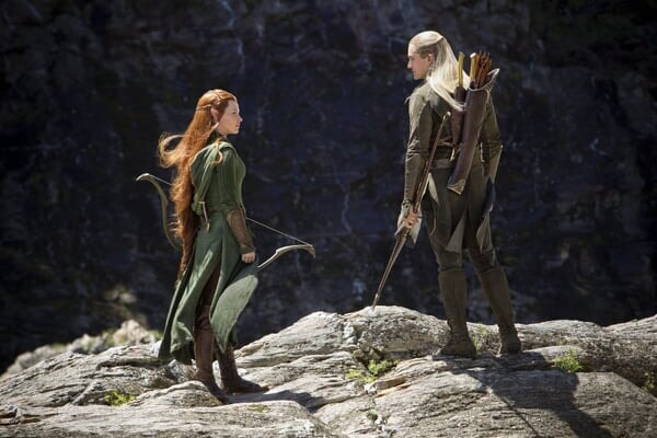 Hobbit, The: P2 - The Desolation of Smaug - Image - Afbeelding 9