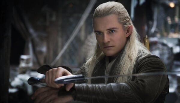 Hobbit, The: P2 - The Desolation of Smaug - Image - Afbeelding 22