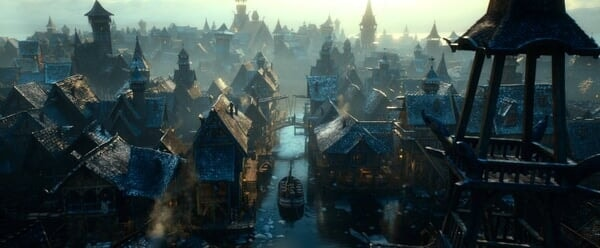 Hobbit, The: P2 - The Desolation of Smaug - Image - Afbeelding 8