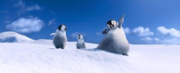 Happy Feet 2 - Image - Afbeelding 14