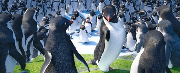 Happy Feet 2 - Image - Afbeelding 16