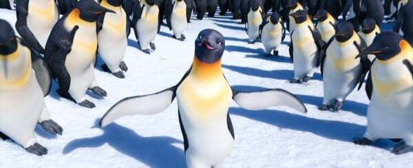 Happy Feet 2 - Image - Afbeelding 20