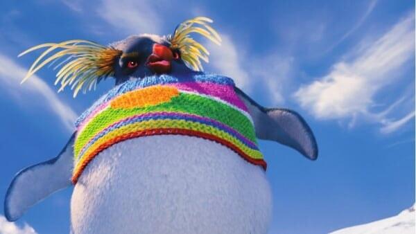 Happy Feet 2 - Image - Afbeelding 42