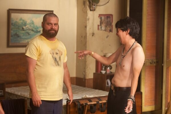 Hangover 2, The / Very Bad Trip 2 - Image - Afbeelding 13